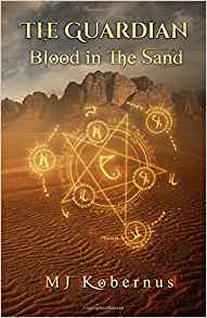 The Guardian: Blood in the Sand