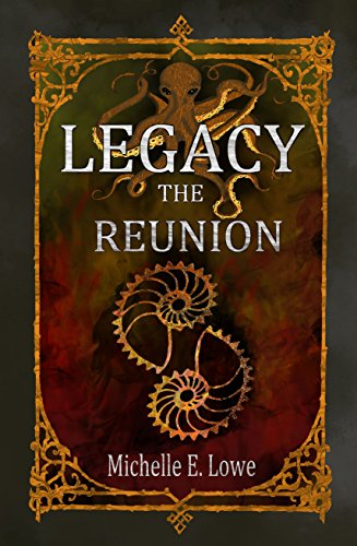 Legacy Reunion Cover