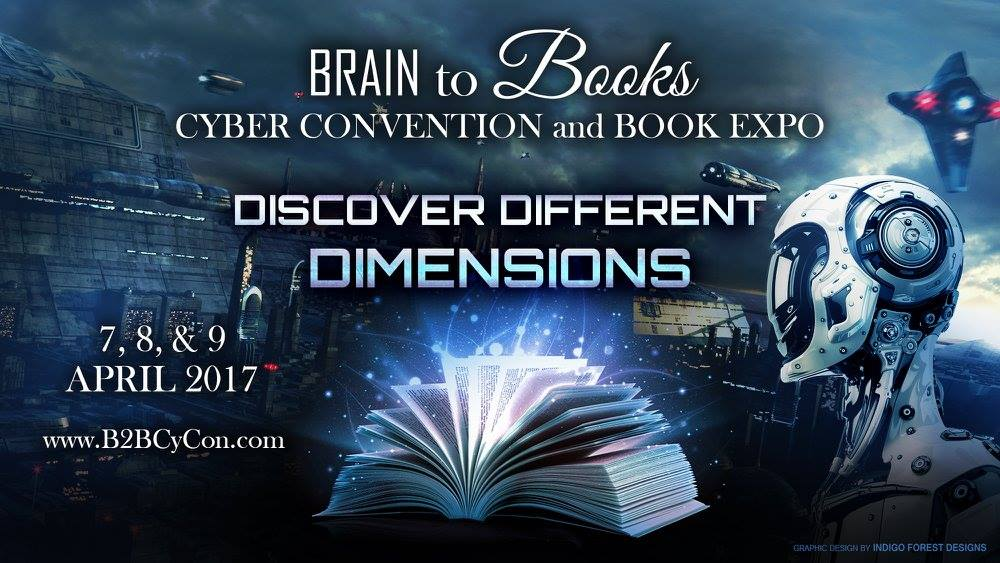 Brain to Books Cybercon 2017