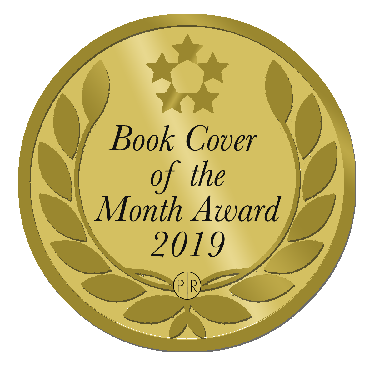 Book Cover of the Month - July 2019