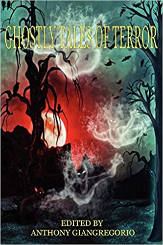 Ghostly Tales of Terror