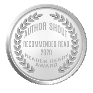 2020 Author Shout Reader Ready Recommended Read Award