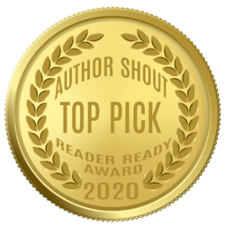 2020 Author Shout Reader Ready Top Pick Award