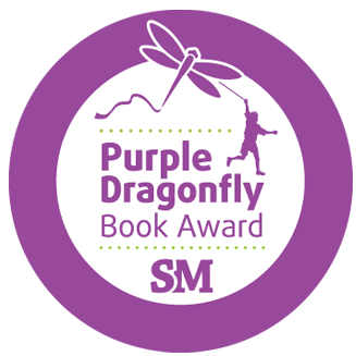 Purple Dragonfly Book Award, 2020