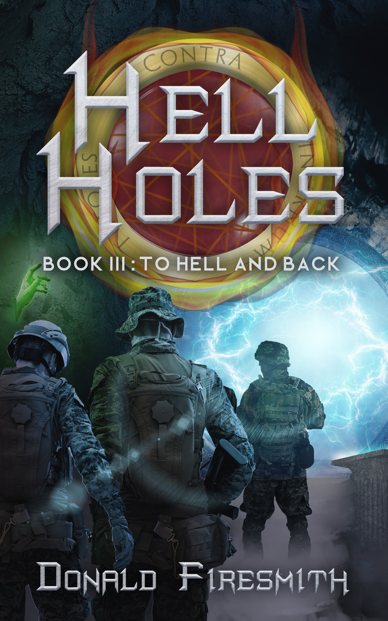 Hell Holes: To Hell and Back