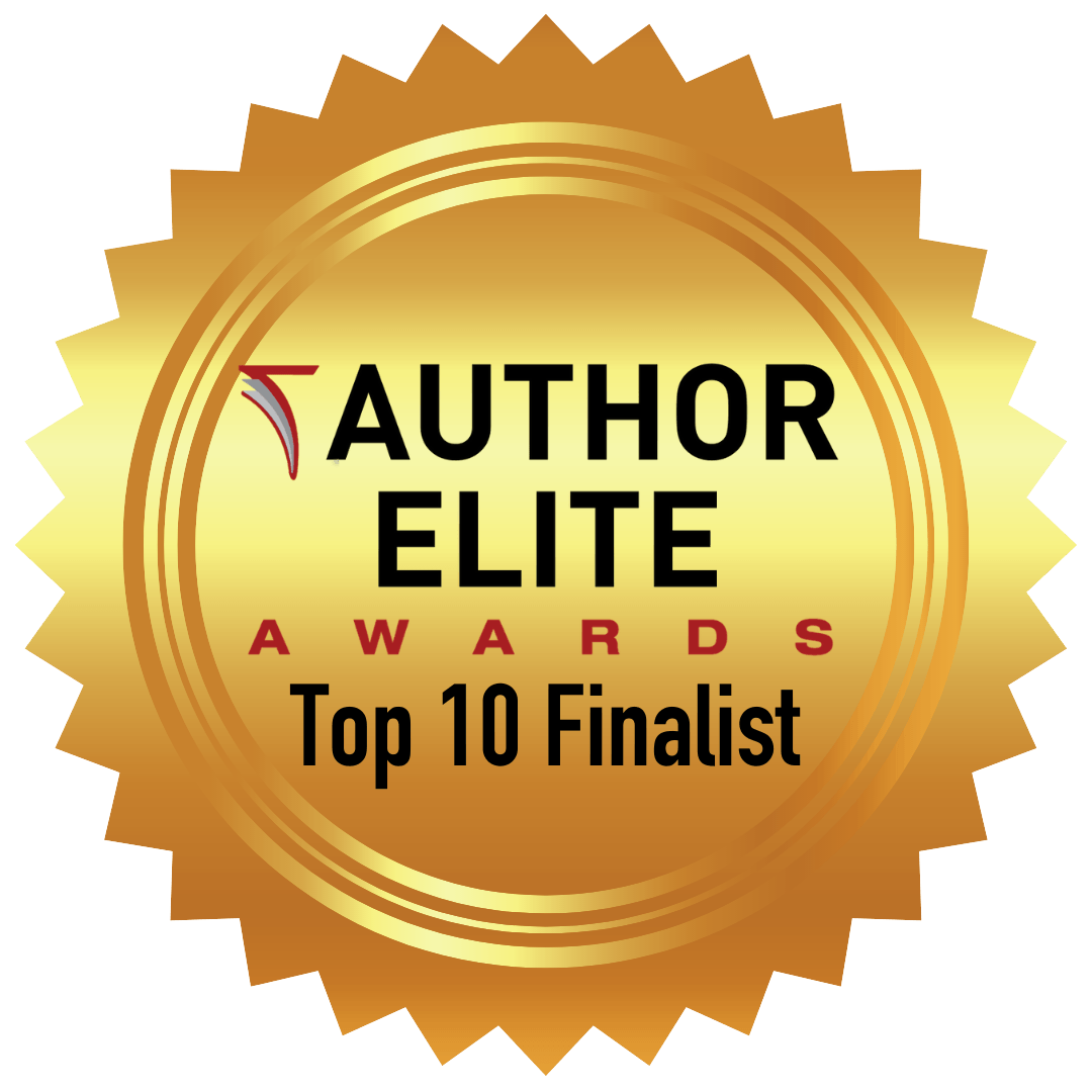 2021 Author Elite Awards - Top 10 Finalist in Science Fiction and Fantasy